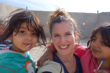 Jordanien 2015