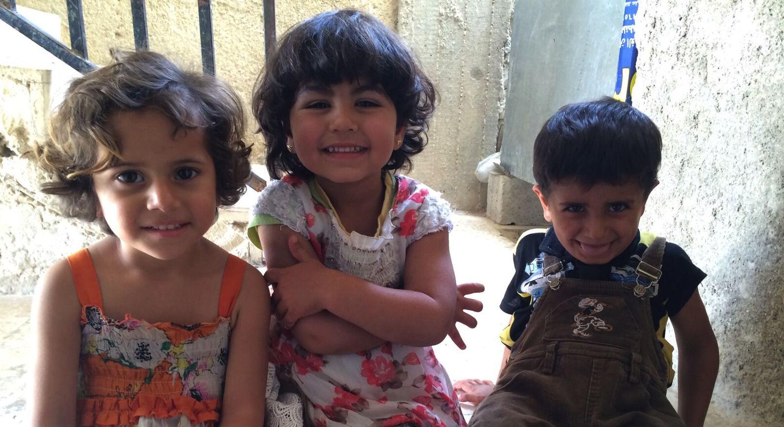 """BILD hilft e.V. """"Ein Herz für Kinder"""" unterstützt Projekte der Stiftung NOIVA"""